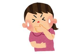 ストレスによる胃腸の不調